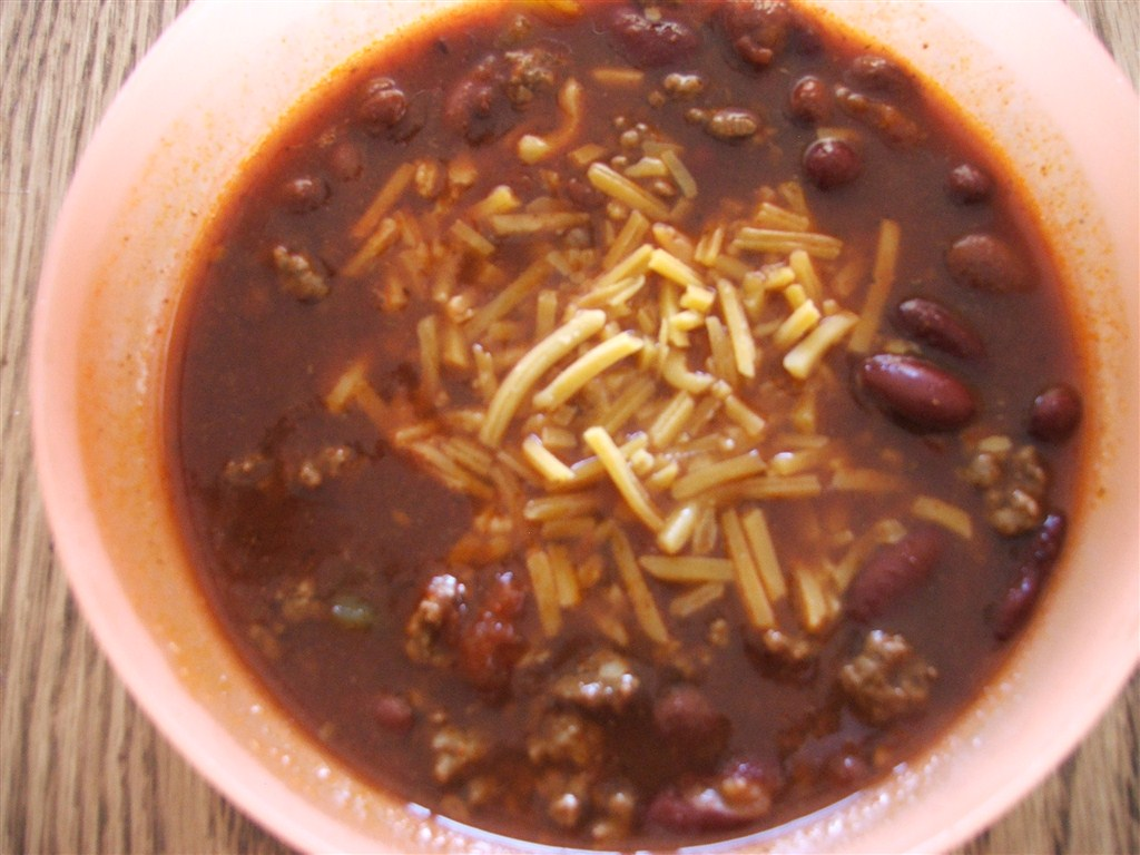A Busy Mom's Slow Cooker Adventures: Slow Cooker Chili ...