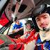 Pozzo se suma a la Scuderia Fiat Rally