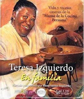 Jos antonio benito teresa izquierdo en familia vida y - Libro cocina peruana pdf ...