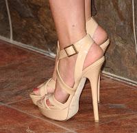Scarlett Johansson Feet on Scarlett Johansson Feet
