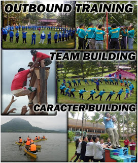 program outbound training di bogor dan puncak