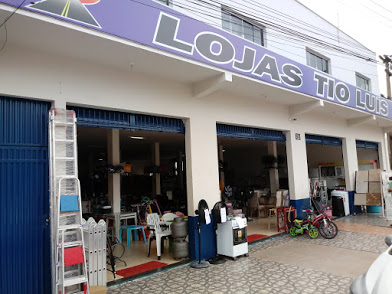 Lojas Tio Luis