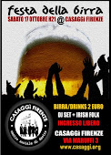 FESTA DELLA BIRRA!