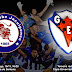 Galícia perde e está fora da Copa Governador