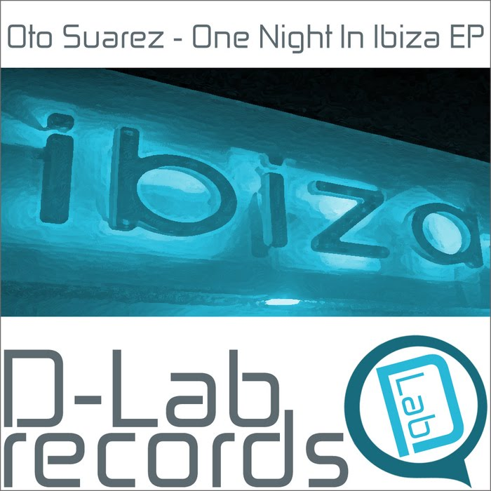 Oto Suarez & Irina - One Night In Ibiza (Original Mix) [2011]