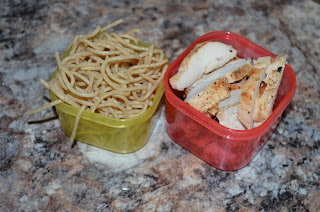 Erin Traill, Diamond beachbody coach, summer recipe, healthy recipe, 21 day fix approved, Autumn Calabrese, healthy pasta, 21 day fix recipe, weight watchers, weight loss success story