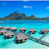Where to go on your honeymoon: Bora Bora or Tahiti