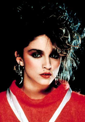 YouTube and Pictures of Madonna: Madonna 1980s Pictures