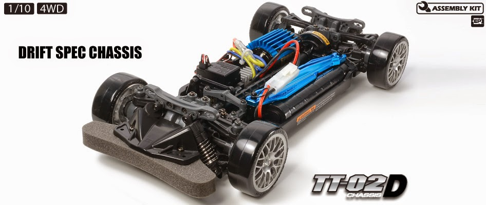 Best Slot Car Chassis