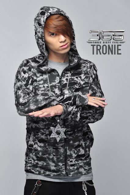 Tronie 365