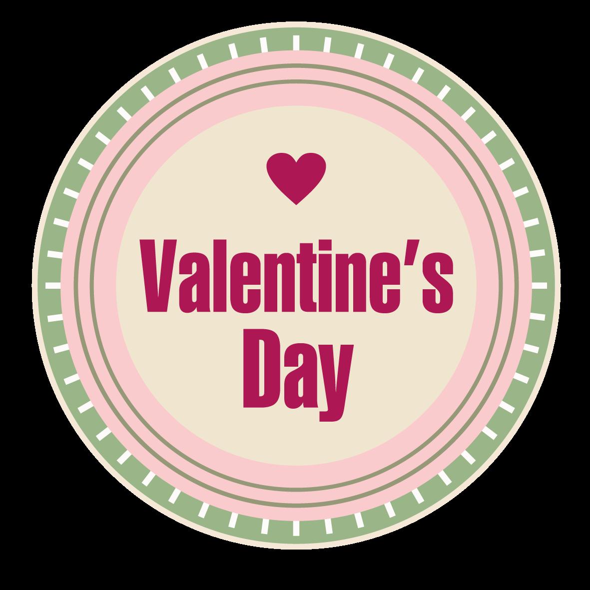 С днём влюблённых. День Святого Валентина.