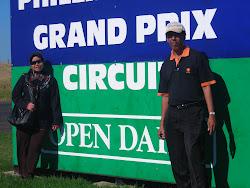 Grand Prix Circuit, Australia