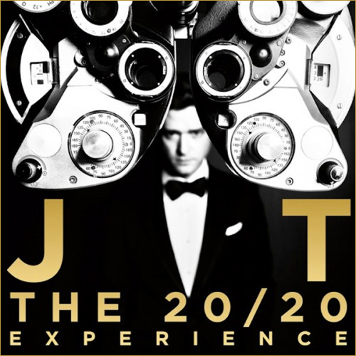 130312022939142699 Justin Timberlake   The 20/20 Experience 2013
