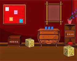 Juegos de Escape Magician Room Escape