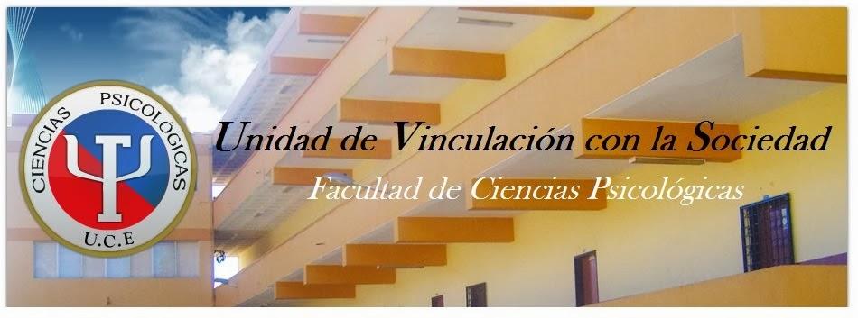 SEGUIMIENTO DE GRADUADOS DE LA FACULTAD DE CIENCIAS PSICOLÓGICAS UCE