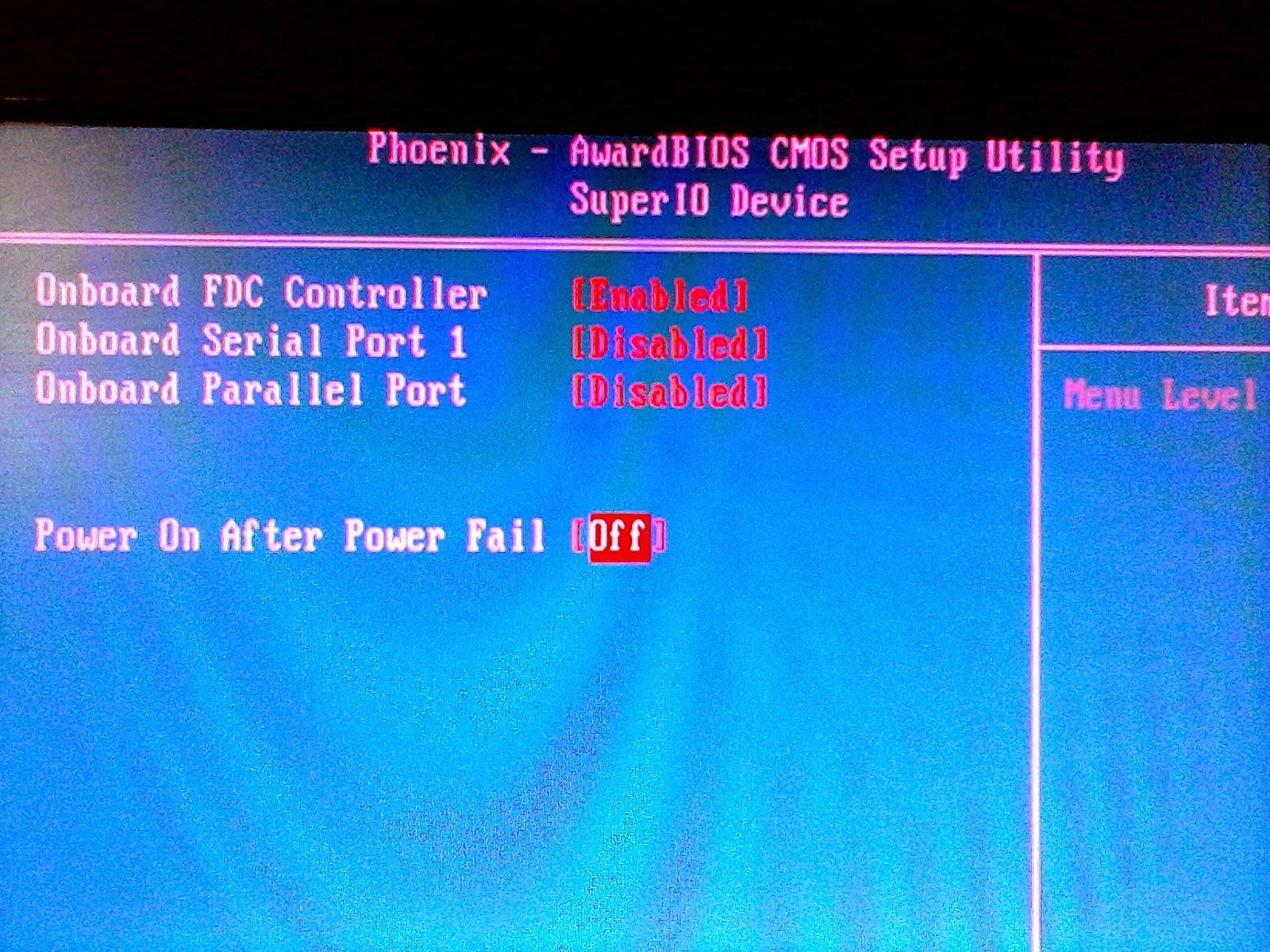 memory overflow error windows 7