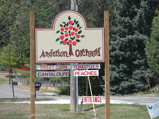 Anderson Orchard in Mooresville, IN