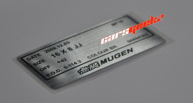 Mugen mf10