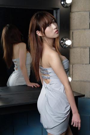 So Yeon Yang, Sexy Elegant 08