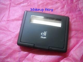 elf cosmetics blush gotta glow