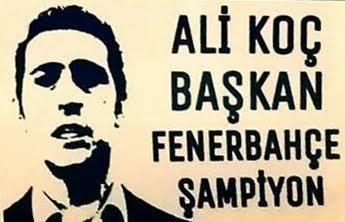 Fenerbahçe'nin Kurtuluş Savaşı