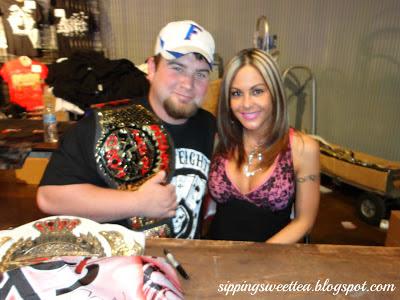 Impact Wrestling Velvet Sky