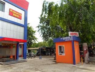 Rakacia Hotel Jl Pemuda No 10 Rawamangun Jakarta Timur Review Pilihan Ekonomis Sesuai Dengan Harganya