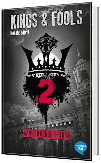 Kings & Fools: Verstörende Träume von Natalie Matt und Silas Mattes