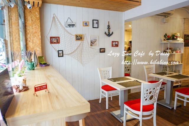 Lazy Daisy Cafe La Cienega Park