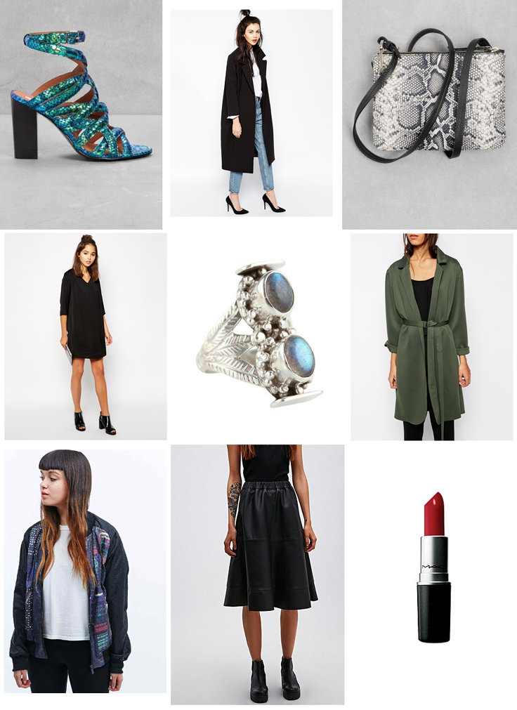 fashion blogger wish list january 2015 uk