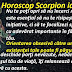 Horoscop Scorpion ianuarie 2016
