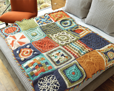 Free Online Christmas Crochet Afghan Patterns : Cajame Creations: Keep Calm & Crochet On