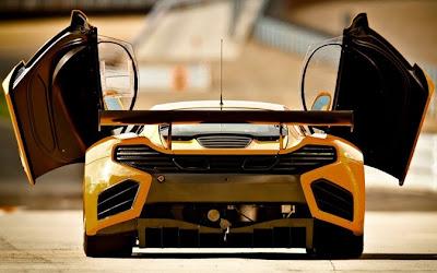 2011-McLaren-MP4-12C-GT3-Back