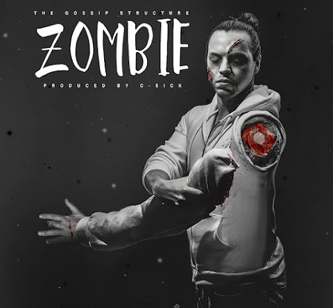 "SONG REVIEW: The Gossip Structure - ""Zombie"" (prod. by C-Sick)"