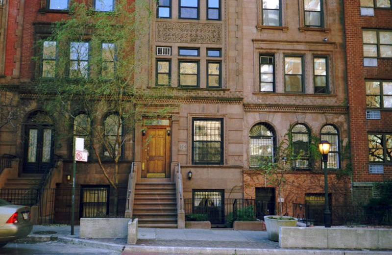 Little details inheritance tax in new york city real for New york city brownstone for sale