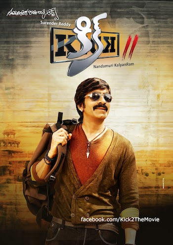 Kick 2 (2015) Telugu Full Movie