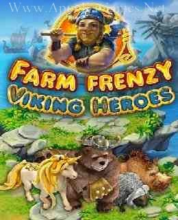 Farm Frenzy 2 PC Game - Free Download Full Version