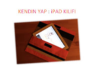 Kendin Yap: Ipad anta