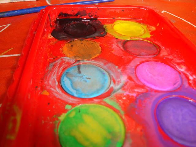 children creativity craft