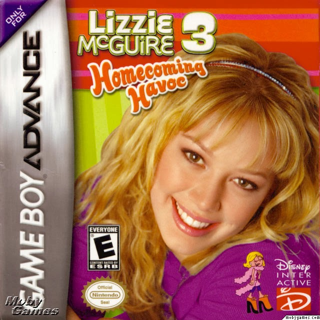 lizzie mcguire movie song download