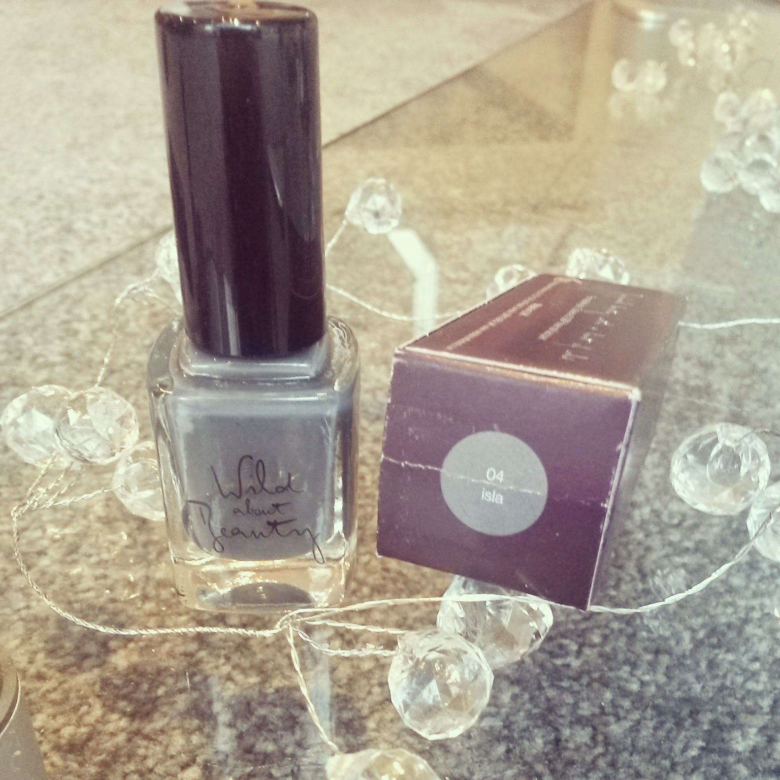 wild about beauty nail colour review