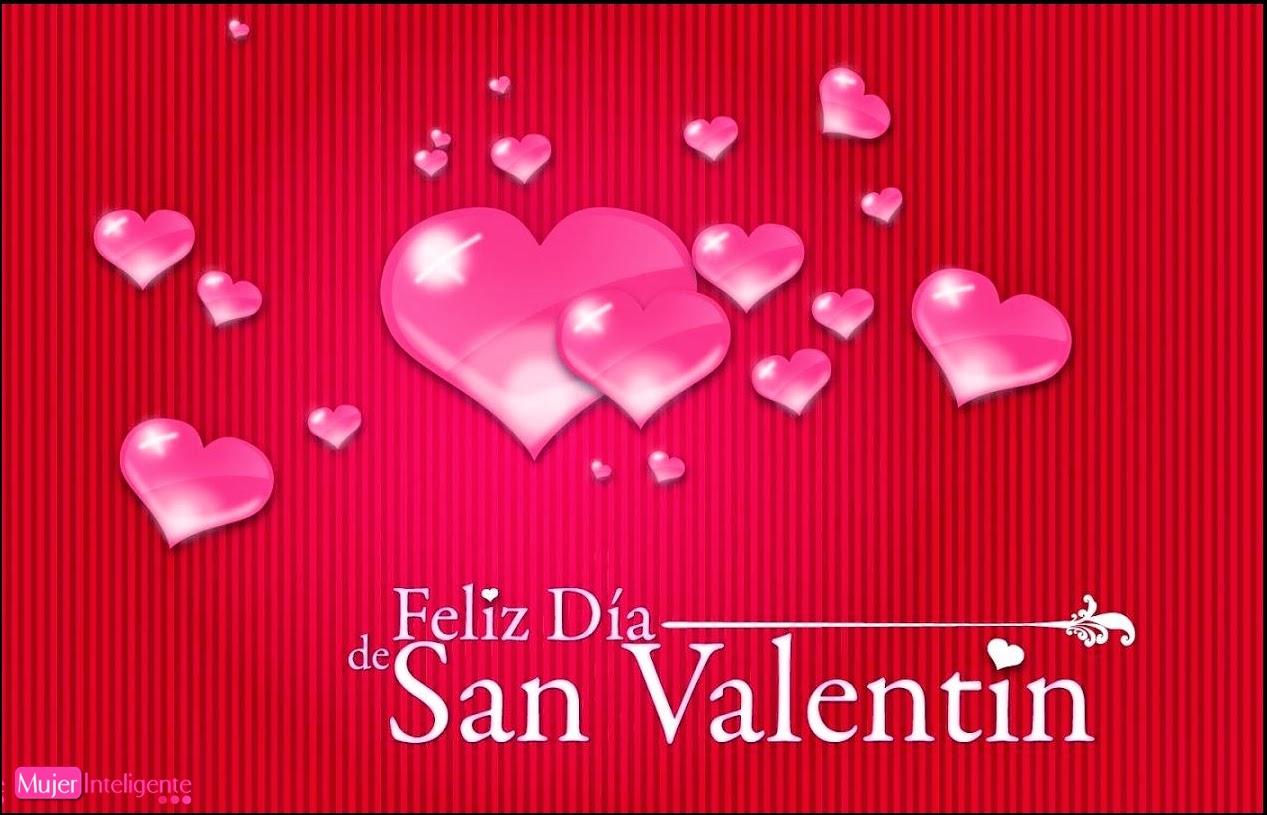 Frases De San Valentín: Feliz Día De San Valentín Mi Amor