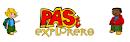 PAST EXPLORERS