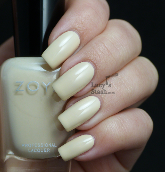 Lucy's Stash - Zoya Jacqueline