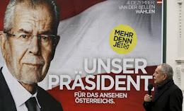 Autriche, le soulagement, et après ? par Benjamin Birnbaum