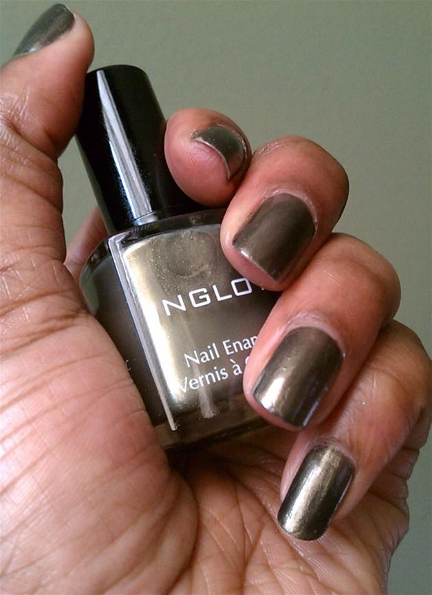 INGLOT Nail Enamel | The Nail Polish Exchange