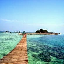 Pulau Seribu Tour Package