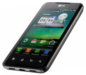 LG Optimus 2X to be available in Australia in a few months