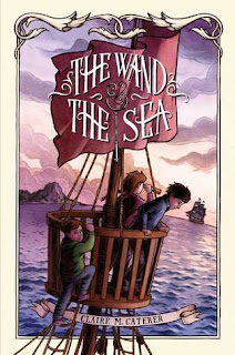 http://www.amazon.com/Wand-Sea-Claire-M-Caterer/dp/1442457449/