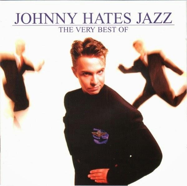 Johnny Hates Jazz – Turn Back The Clock Lyrics - Genius
